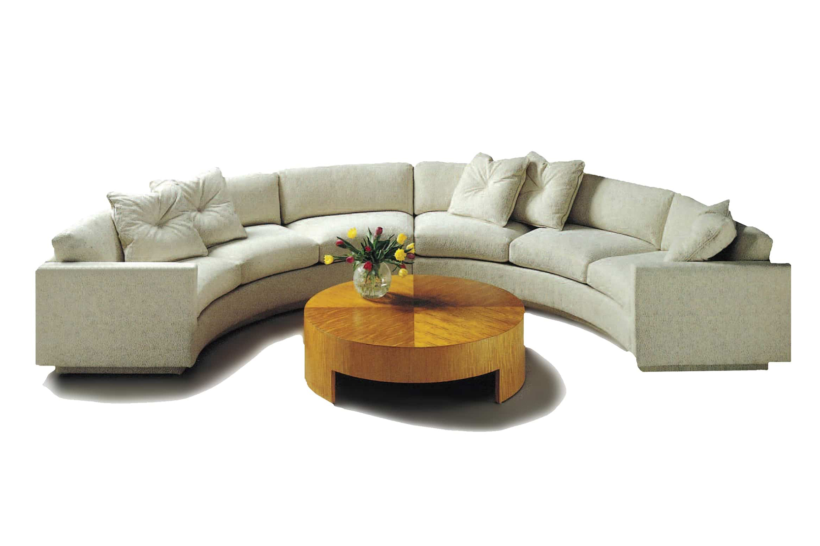 825 design classic sectional