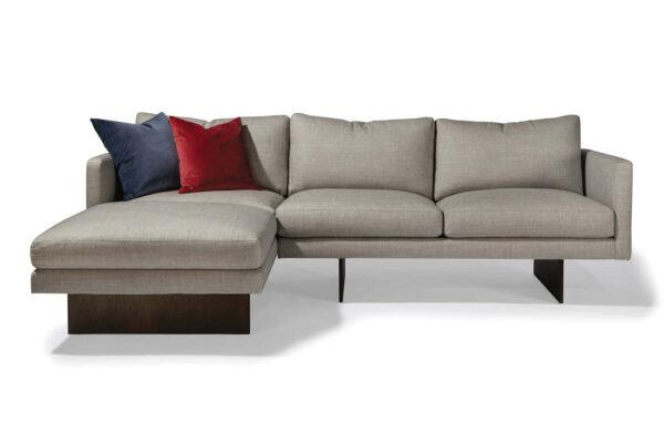 blade sectional sofa
