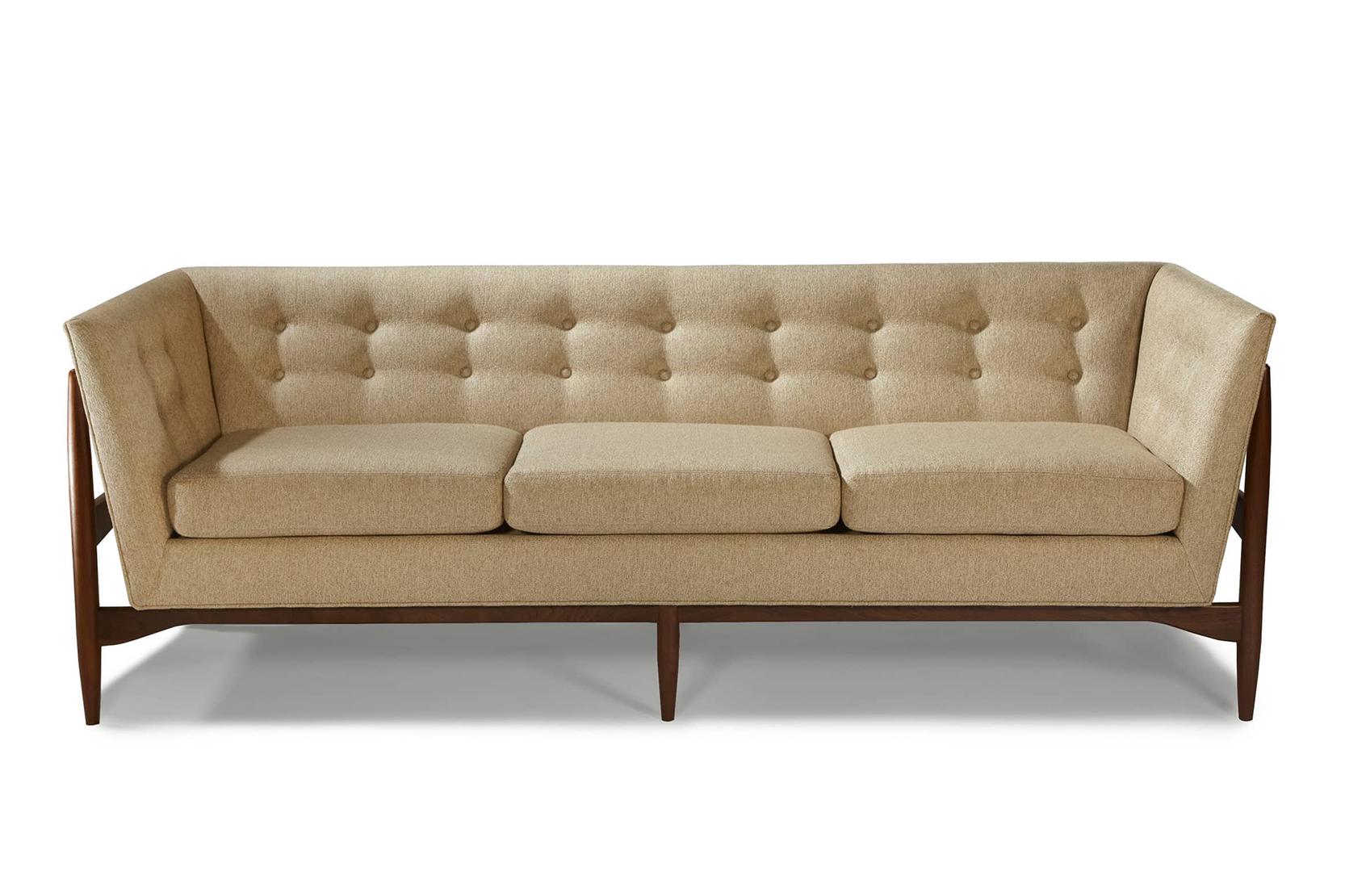button up sofa