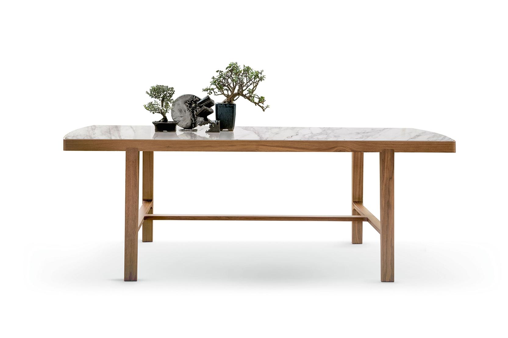 convivio dining table