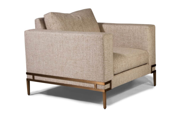 manolo lounge chair