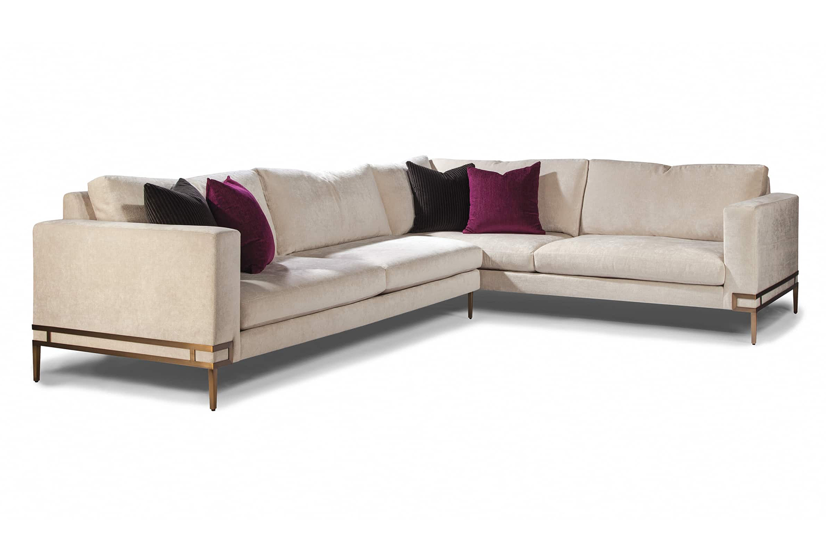 manolo sectional sofa