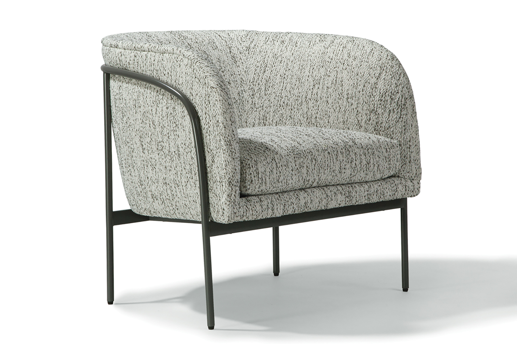 rod lounge chair