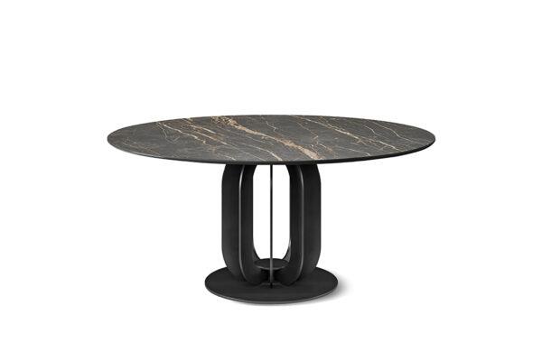soho keramik dining table