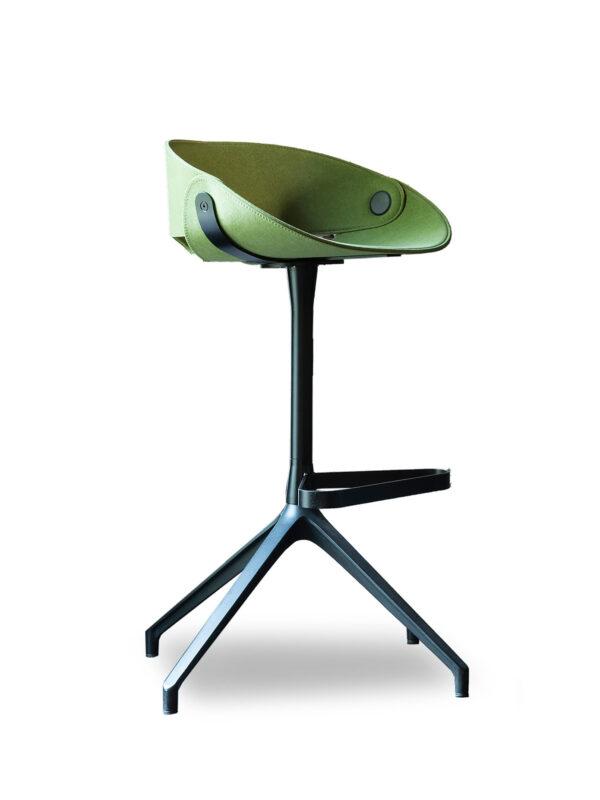 flat stool