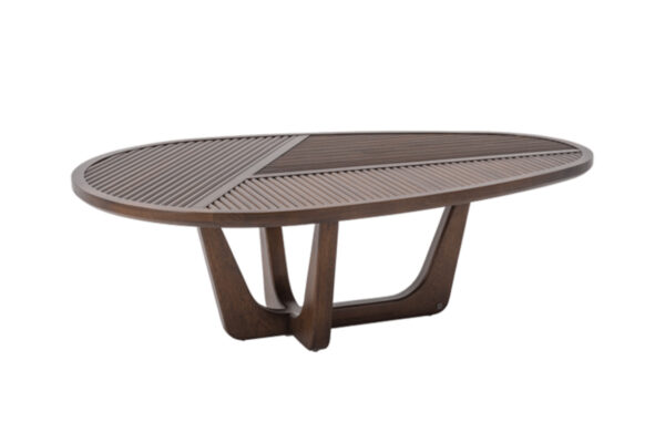 rumba cocktail table