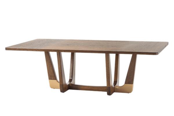 rumba dining table