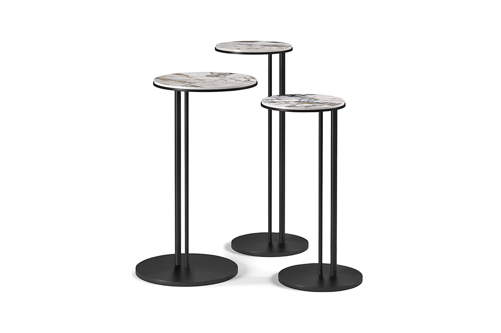 sting end table