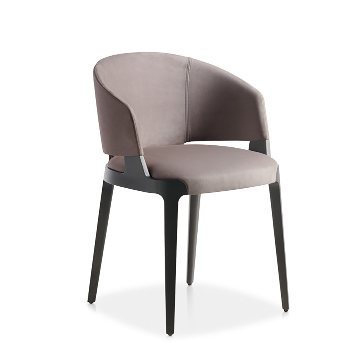 velis tub dining chair