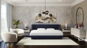 Airy Loft Bedroom